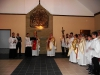 Poświęcenie Kaplicy Przedpogrzebowej